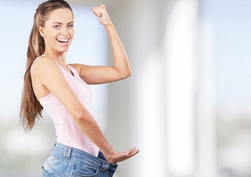 الحل الأفضل للتخلص من جميع الترهلات والوزن الزائد بسرعة فائقة