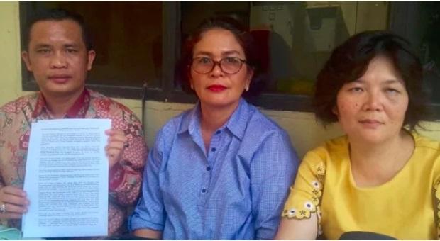 Diperas Polisi, Dua Wanita Nias Lapor Propam Mabes Polri