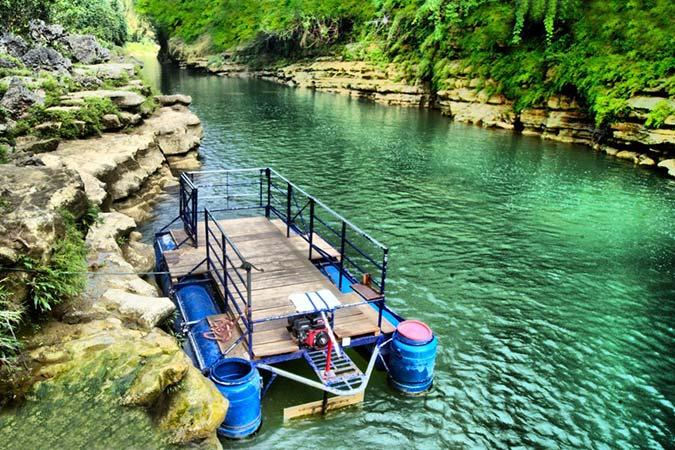 Dlium.com Oyo River