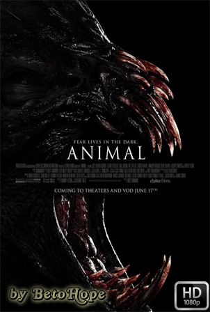 Animal [2014] [Ingles Subtitulado] HD 1080P [Google Drive] GloboTV