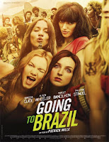 Bienvenidas a Brasil (Going to Brazil) (2018)