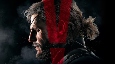 Metal Gear Solid V: The Phantom Pain Review - We Know Gamers