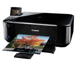 Canon PIXMA MG4160 Driver Free Download, Specifications and Wireless Setup