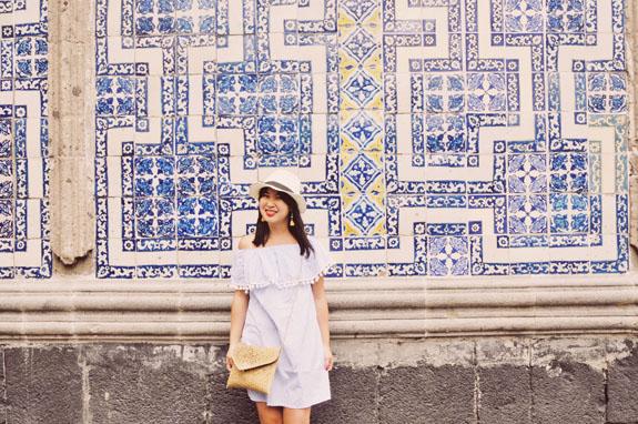 best things to do in mexico city casa de los azulejos