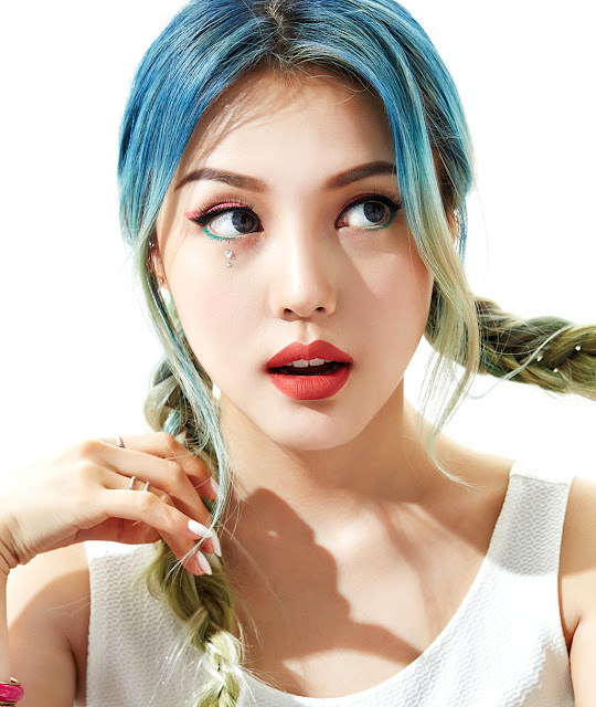 famosa-youtuber-coreana