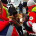 Жертва ДТП с кортежем Порошенко под пытками признала свою вину