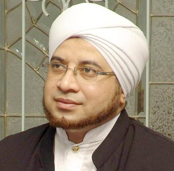 Kata Mutiara Al Habib Munzir Al Musawa
