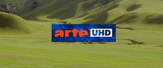 ARTE UHD - Astra Frequency