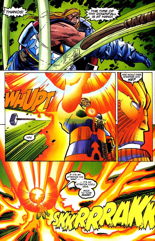 Thor (1998) Issue #25 #26 - English 28