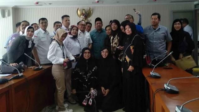 Mengadu ke Fahri, Dokter Merasa Aneh Kematian Massal Petugas Pemilu