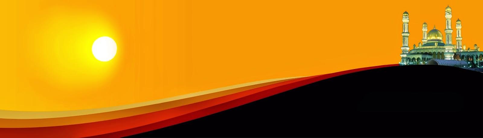 Kumpulan Desain Spanduk Terkeren - Background - ADMIN MADRASAH
