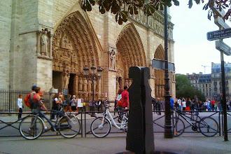 Paris : Les fontaines Millénaire, héritières controversées des fontaines Wallace