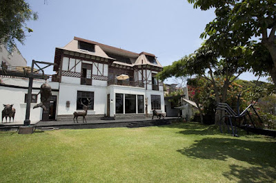 5 opciones para dormir en Barrancos, hostels económicos en Barranco