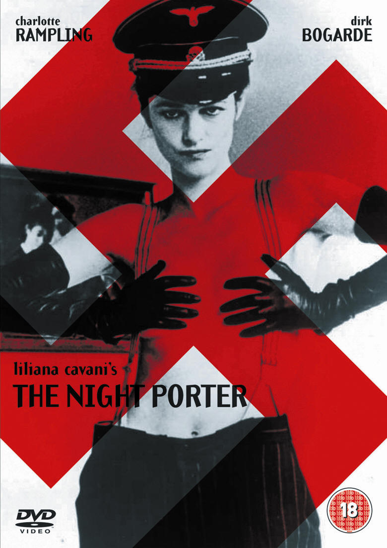 a review of the night porter a movie by liliana cavani The night porter, released in 1974 but  liliana cavani dirk bogarde the night porter dvd  huge chunks of the movie just make no sense cavani ludicrously.