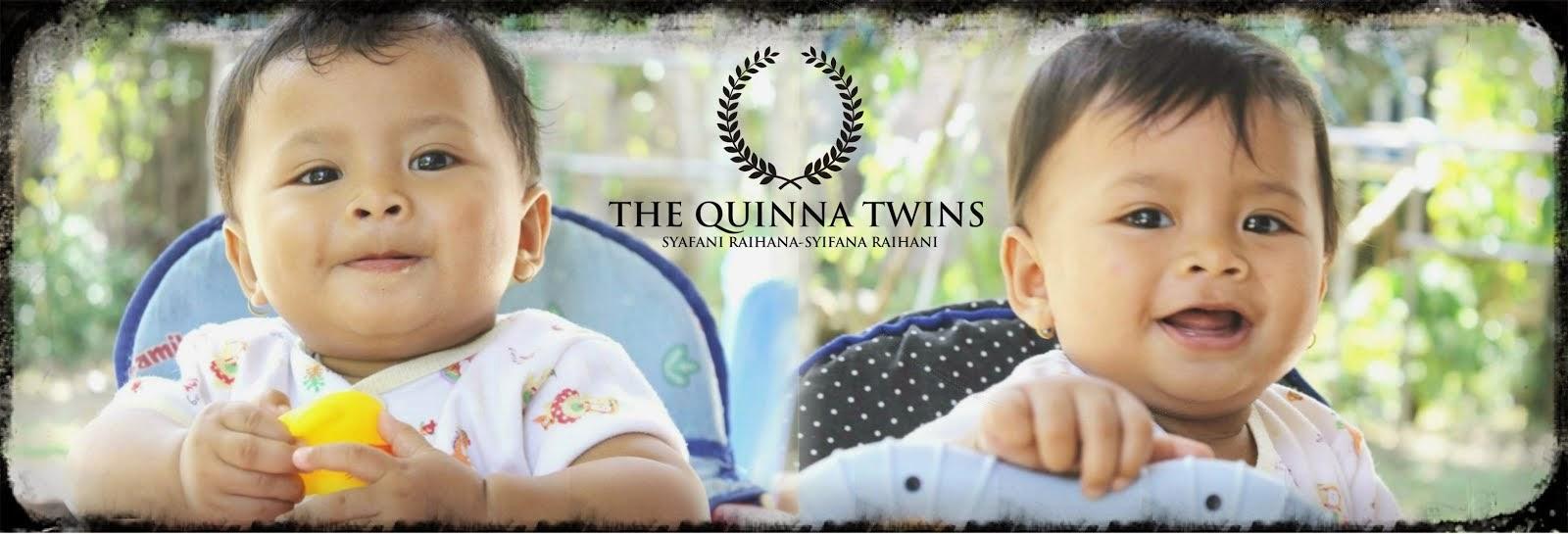 Menyusui Si Kembar Cerita Si Kembar