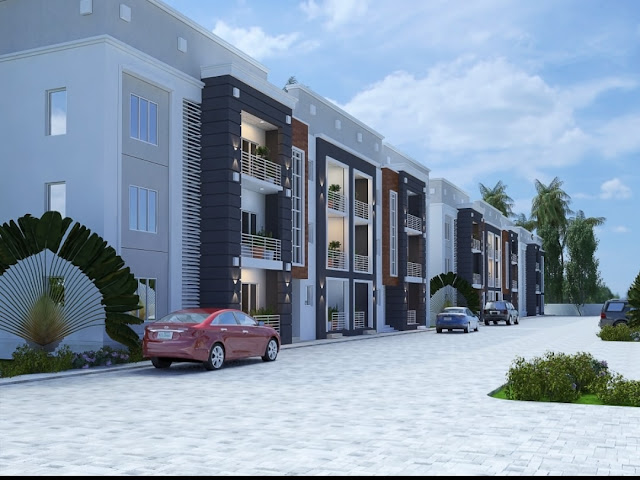 Houses for sale in Gracias Residences