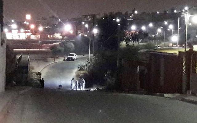 """Macabro hallazgo encuentran 8 cuerpos ejecutados algunos """"encuerados"""" y fueorn torturados"""