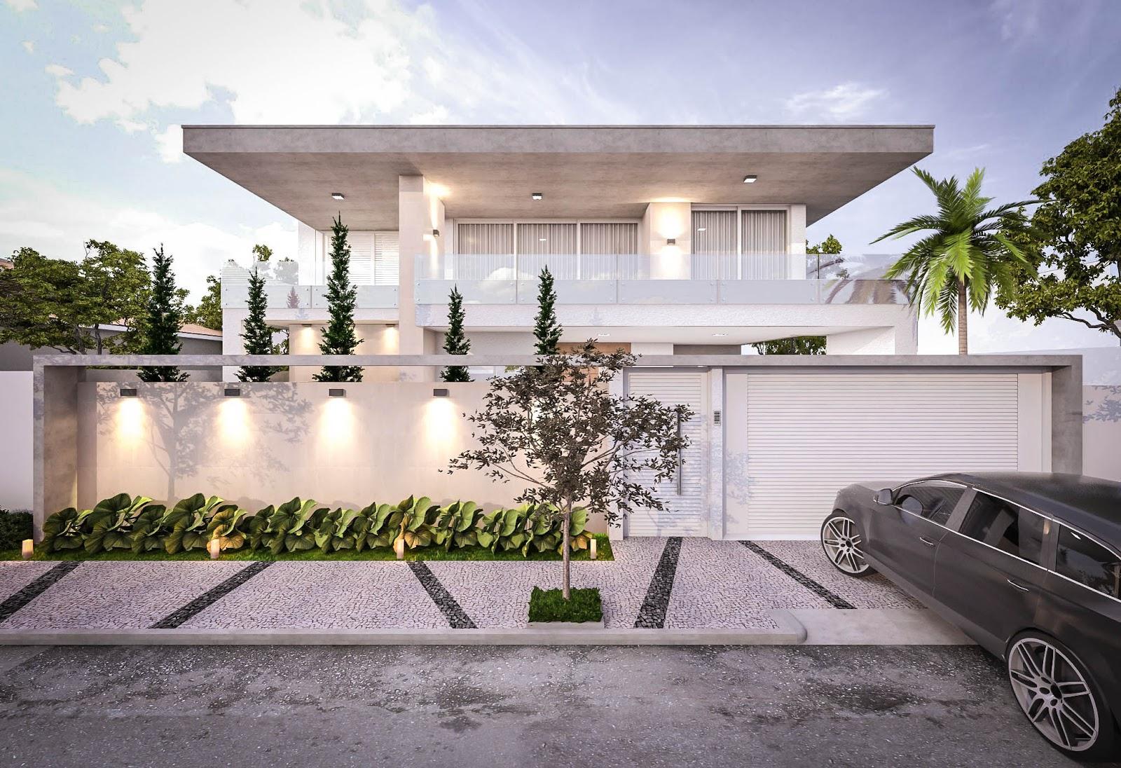 Arquitecto mondlane joaquim residencia t5 em luanda for Arquitecto t4