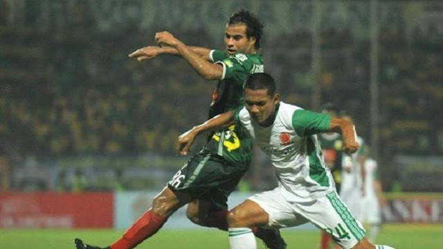 PS TNI vs Bhayangkara Surabaya United