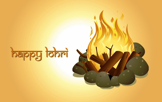 lohri hd wallpaper