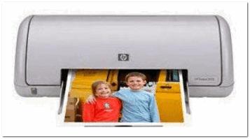 HP DESKJET 3915 PRINTER DRIVERS