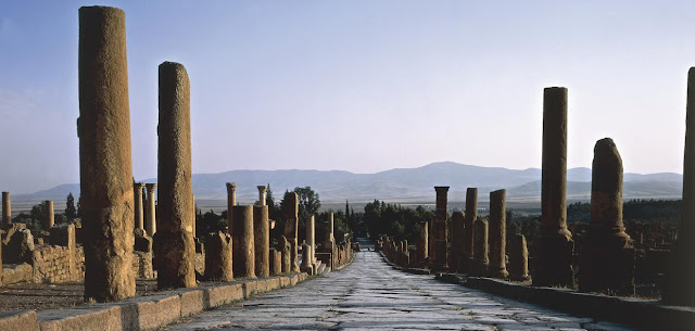 Cosas y Derecho de la antigua Roma