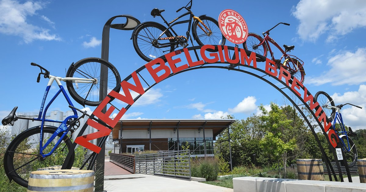 New Belgium Brewing Co Tours