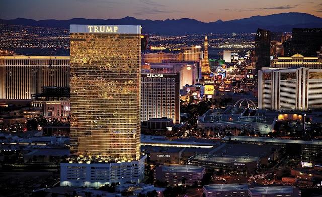 Ficar hospedado fora da Strip em Las Vegas