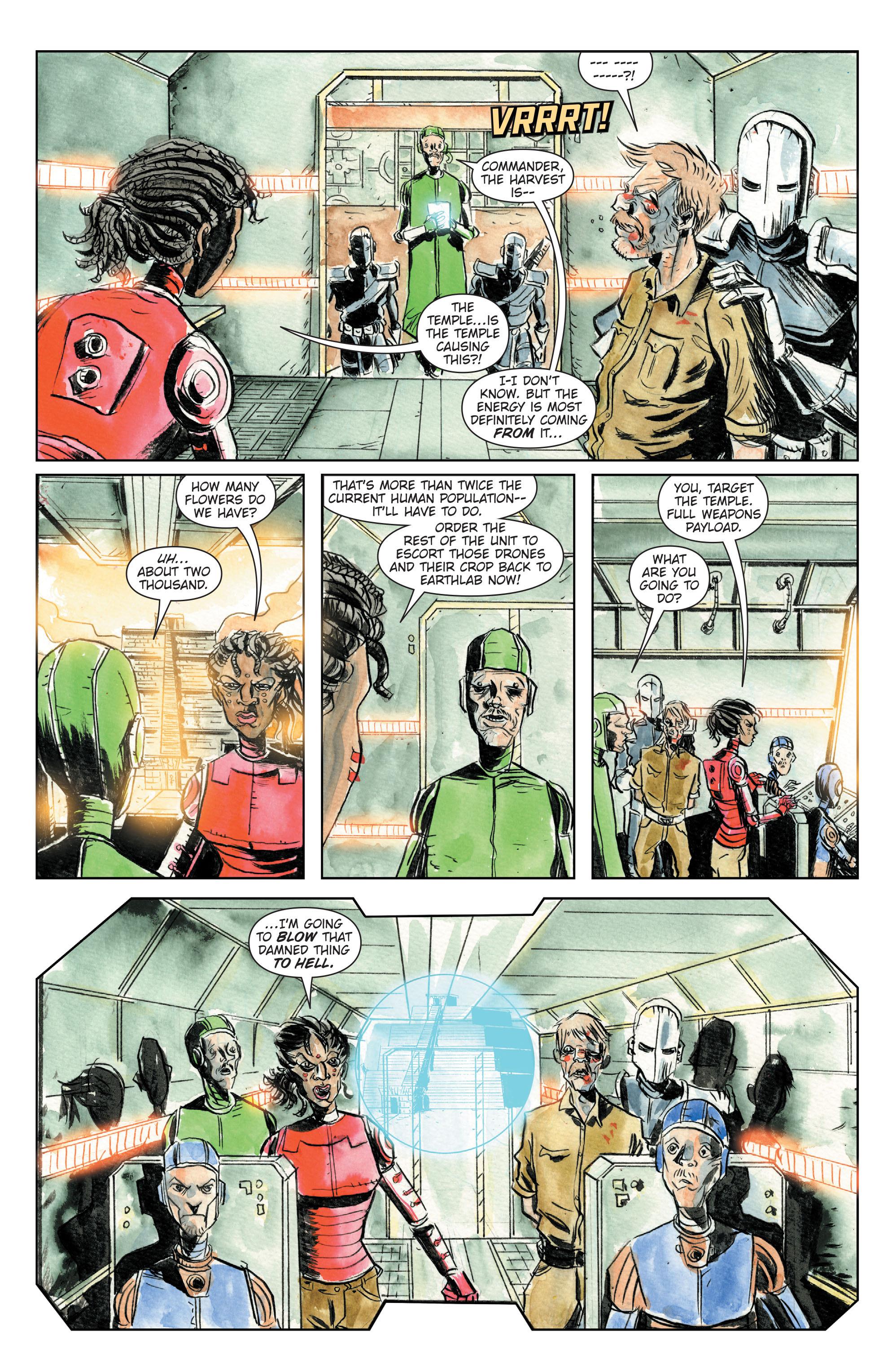 Read online Trillium comic -  Issue # TPB - 92