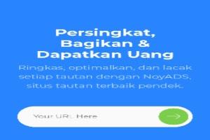 12+8 shortlink terbaik dengan bayaran termahal untuk trafik Indonesia terbaru 2019