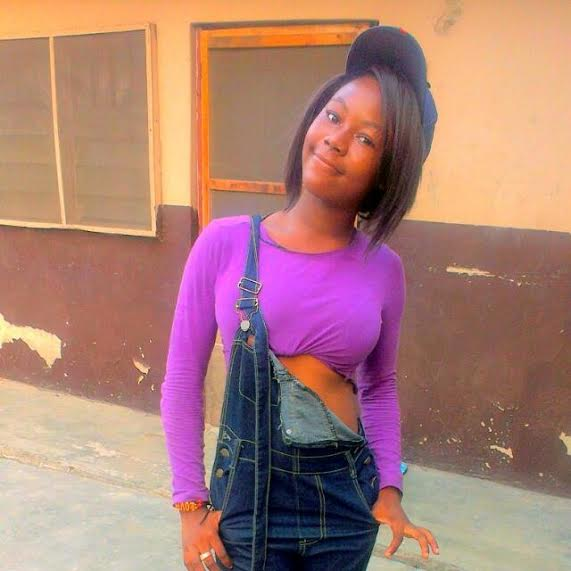 13 Year Old Boy Bedrooms: Photo: 13-year-old Girl Declared Missing In Lagos