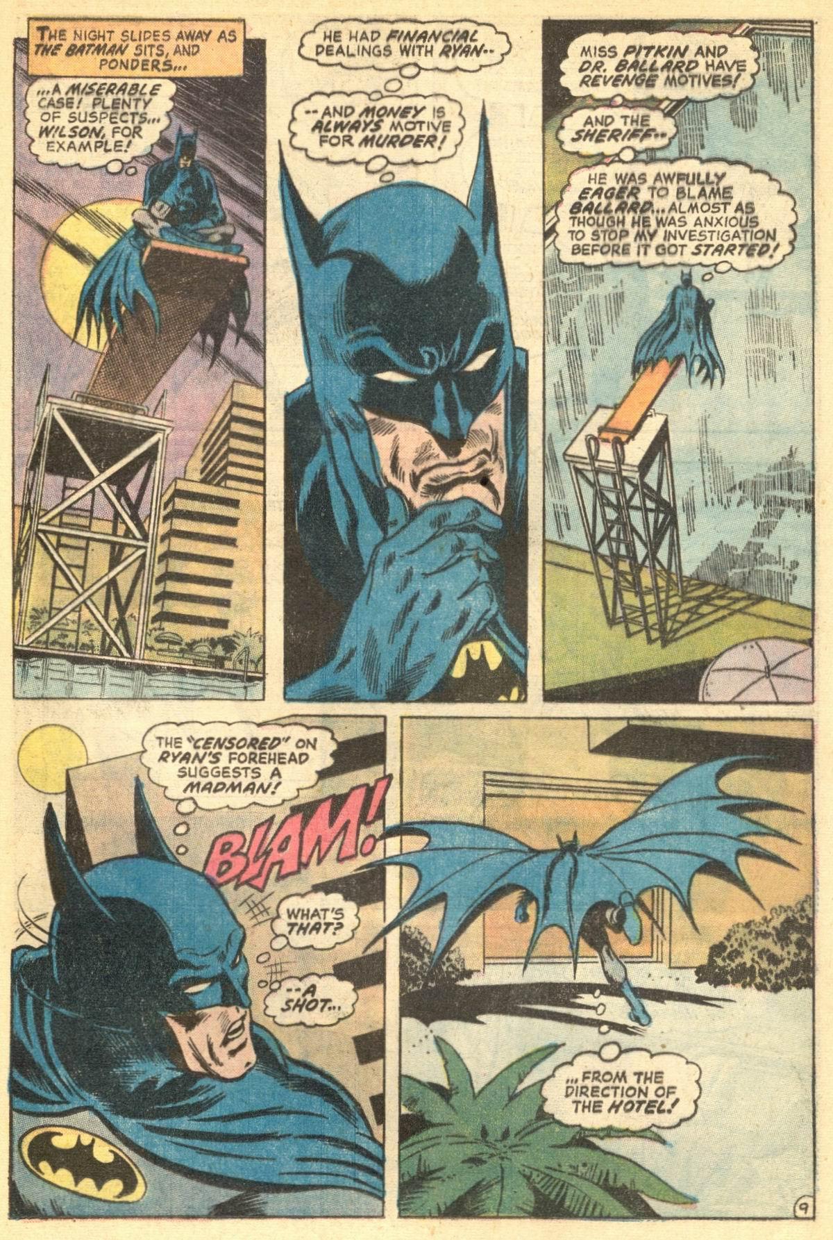Detective Comics (1937) 431 Page 12