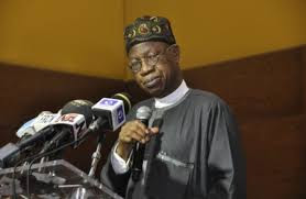 Fake news can disintegrate a country- Lai Mohammed