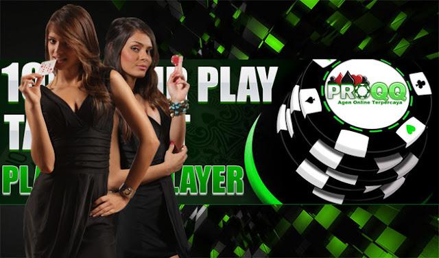 Proqq BandarQ Online, Domino Qiu Qiu, Agen Poker Online