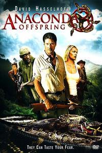 Watch Anaconda 3: Offspring Online Free in HD