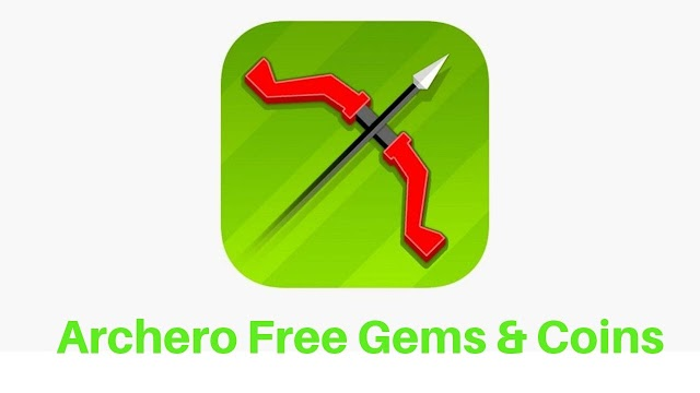 [100% Working] Archero Free Gems & Coins [Unlimited Energy]