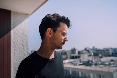 Zimmer revient avec MAYANS, un nouveau single à la pointe de la french touch