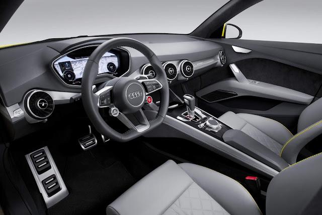 Novo Audi Q4: confirmado para 2019