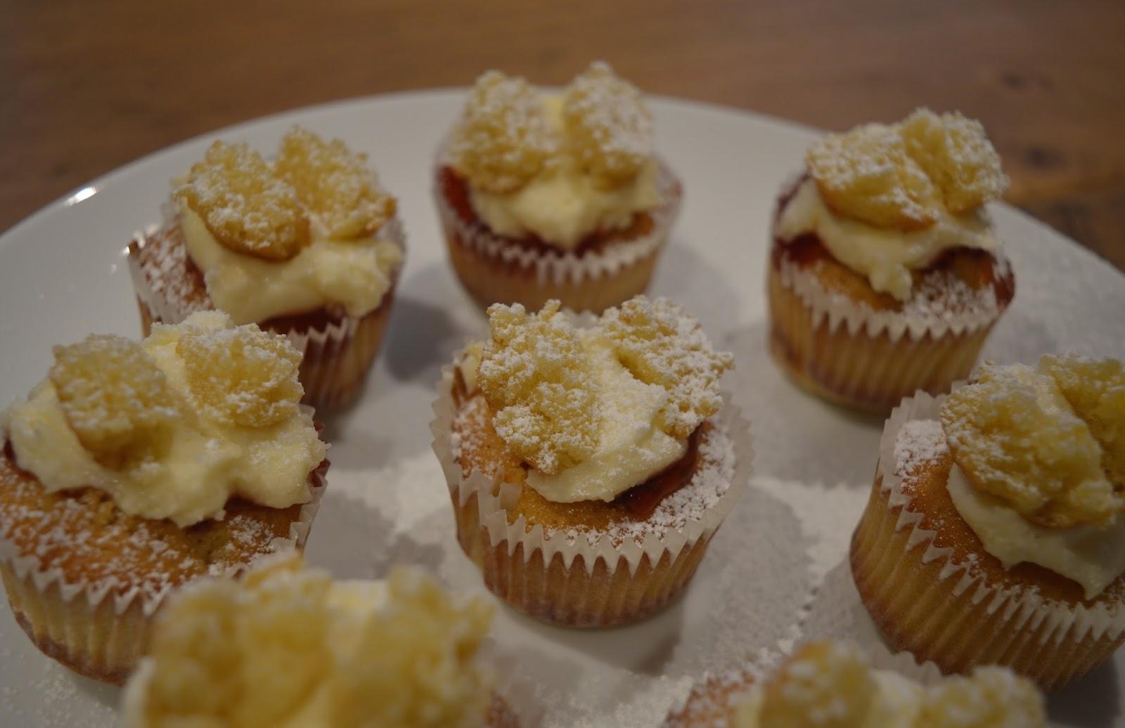 My Modern Mummy: The Easiest Fluffy Fairy Cakes