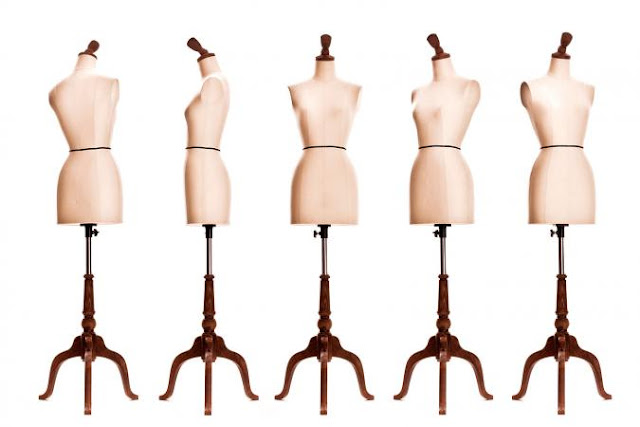 How to Choose Right Mannequins