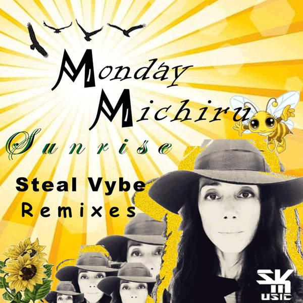 [Single] Monday満ちる – Sunrise (2015.12.07/MP3/RAR)