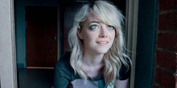 Il significato del finale di Birdman Emma Stone