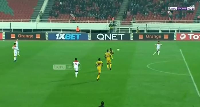 فيديو: الوداد الرياضي المغربى يضرب بيد من حديد ويفوز على أسيك ميموزا فى دورى المجموعات بدوري أبطال أفريقيا