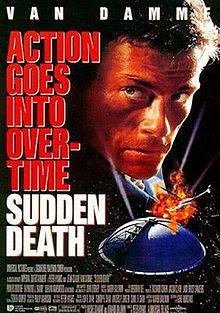 Xem Phim Cái Chết Bất Ngờ 1995