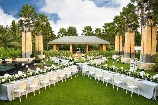 Jasa Catering Pernikahan di Pisangan Baru Jakarta Timur.