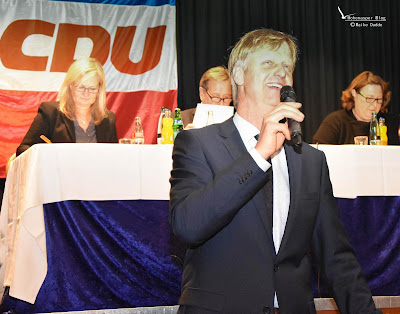 CDU Kreisvorsitzender