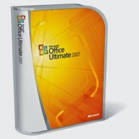 Download Microsoft Office 2007 Ultimate Full Version