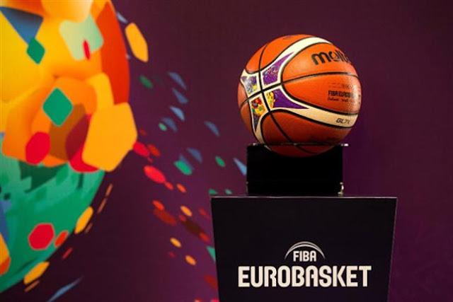 Molten y FIBA presentan el balón del EuroBasket