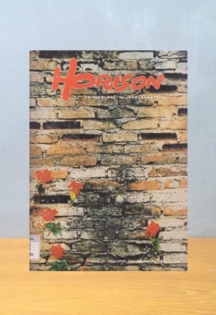Majalah Horison No. 12, 1993