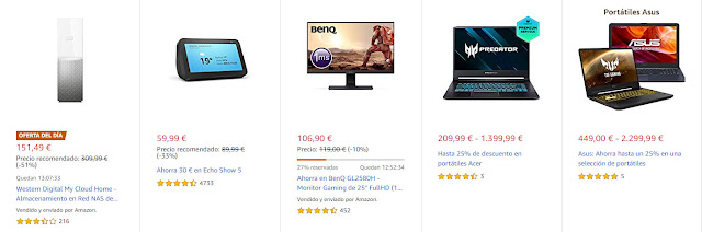 chollos-11-03-amazon-top-10-ofertas-destacadas-del-dia